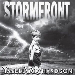 Yazell Richardson 歌手頭像