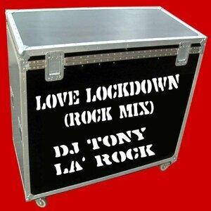 DJ Tony La'Rock 歌手頭像