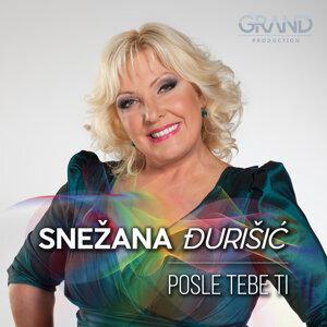 Snežana Đurišić 歌手頭像