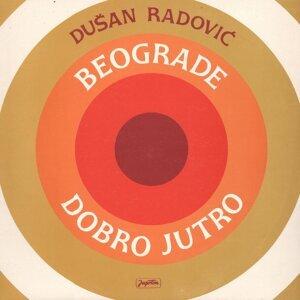 Dušan Radović 歌手頭像