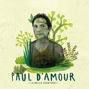 Paul D'Amour 歌手頭像