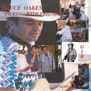 Bruce Oakes 歌手頭像