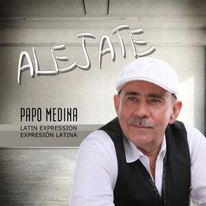 Papo Medina 歌手頭像