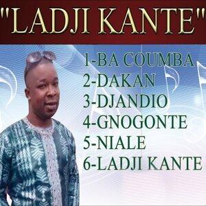 Ladji Kante 歌手頭像