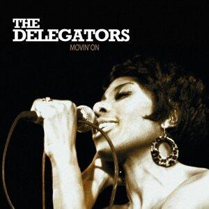 The Delegators 歌手頭像