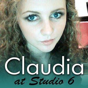 Claudia Trainor 歌手頭像