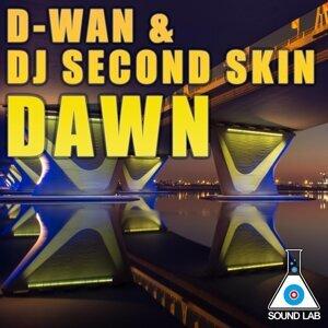 D-Wan, DJ Second Skin 歌手頭像