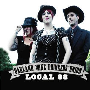 Oakland Wine Drinkers Union 歌手頭像