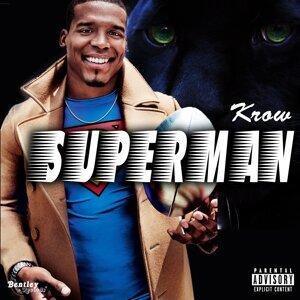 Krow 歌手頭像
