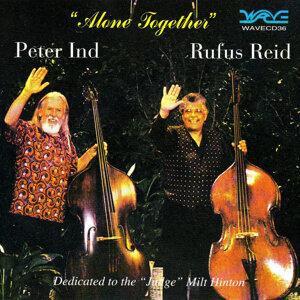 Peter Ind, Rufus Reid 歌手頭像