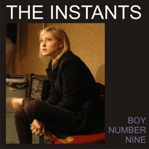 The Instants 歌手頭像