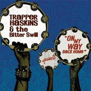 Trapper Haskins & the Bitter Swill 歌手頭像