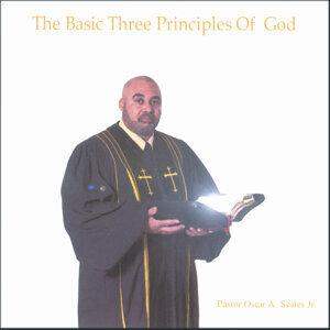 Pastor Oscar A. Scales Jr. 歌手頭像