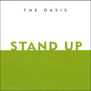 The Oasis 歌手頭像