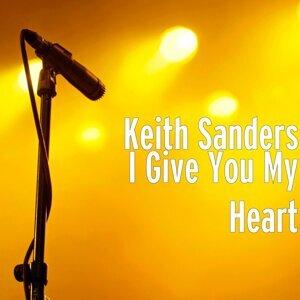 Keith Sanders 歌手頭像