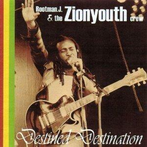 Zionyouth, Rootman J 歌手頭像