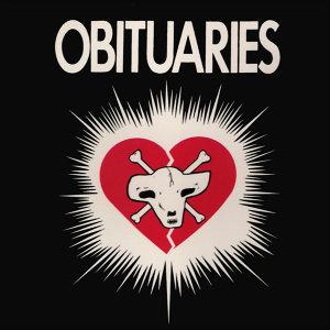 Obituaries 歌手頭像