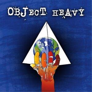 Object Heavy 歌手頭像