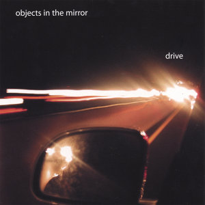 Objects in the Mirror 歌手頭像