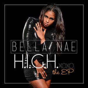 Bella Nae 歌手頭像