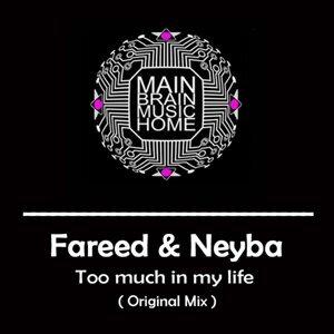 Fareed, Neyba 歌手頭像