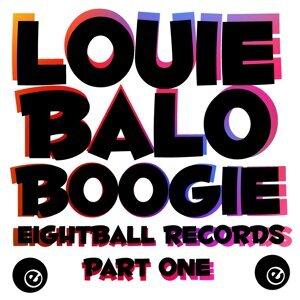 Louie Balo 歌手頭像