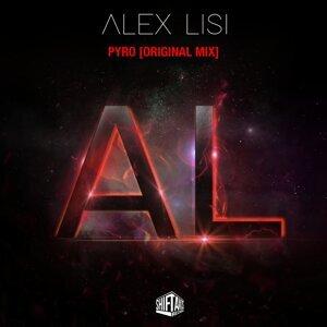 Alex Lisi 歌手頭像