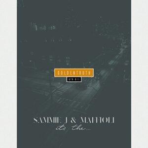 Sammie J, Maffioli 歌手頭像