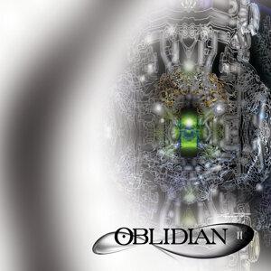 Oblidian 歌手頭像