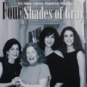 Betty Johnson, Lydia Gray, Elisabeth Gray, Betty Gray 歌手頭像