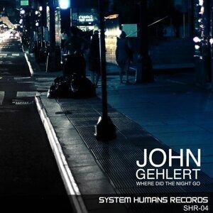 John Gehlert 歌手頭像