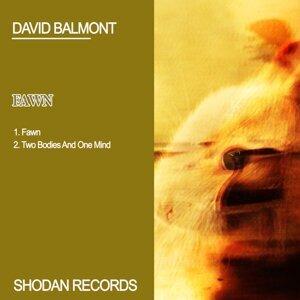 David Balmont 歌手頭像