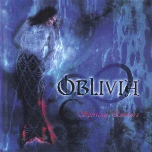 Oblivia 歌手頭像