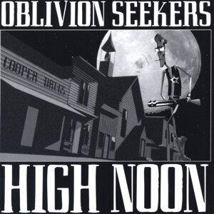 Oblivion Seekers 歌手頭像