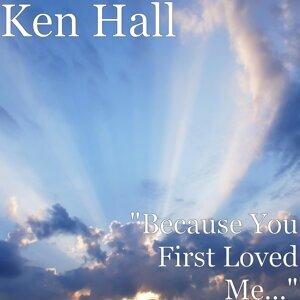 Ken Hall 歌手頭像