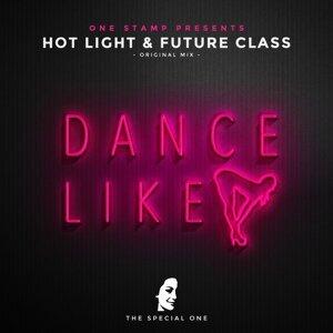Hot Light, Future Class 歌手頭像