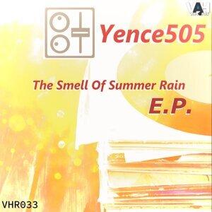 Yence505 歌手頭像