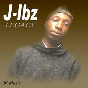 J Ibz 歌手頭像