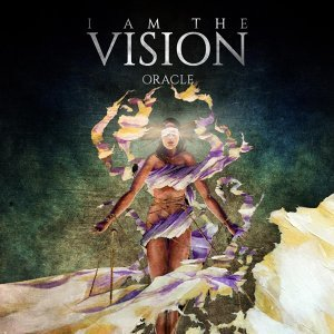 I AM THE VISION 歌手頭像