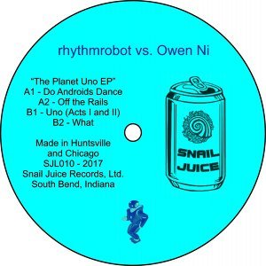 rhythmrobot, Owen Ni 歌手頭像