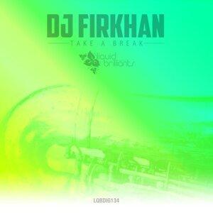 DJ Firkhan 歌手頭像