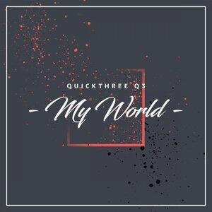 Quickthree Q3 歌手頭像