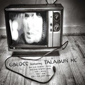 6Blocc, Talabun MC 歌手頭像