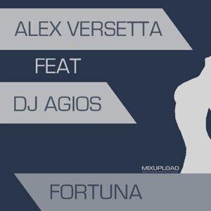Alex Versetta, Dj Agios 歌手頭像