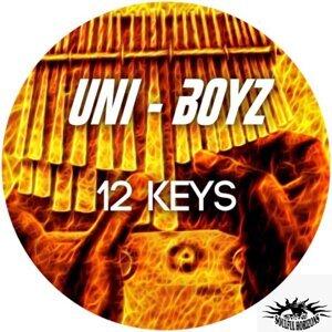 UNI-BOYZ 歌手頭像