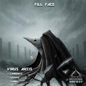 Virus Artis 歌手頭像