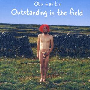 Obo Martin 歌手頭像