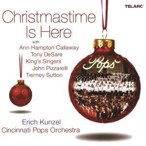 Cincinnati Pops Orchestra 歌手頭像