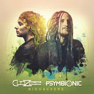 CloZee, Psymbionic 歌手頭像