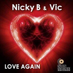 Nicky B, Vic 歌手頭像